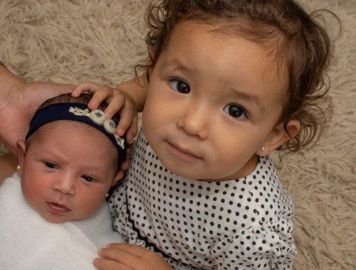 Bruna e Bianca