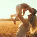 Confiança após maternidade