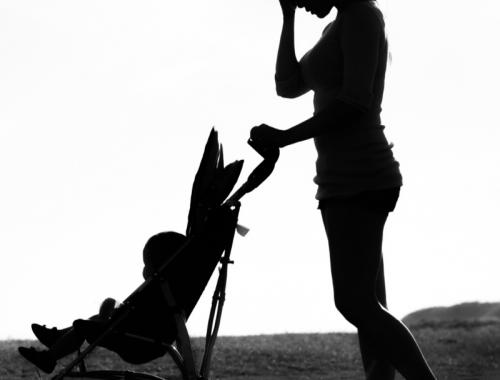 A maternidade e a culpa