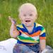 Nascimento de uma Criança com síndrome de down