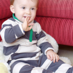 Bebês podem sofrer de transtorno de ansiedade