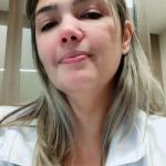 Dra Flávia Lópes da Silva - fonoaudióloga